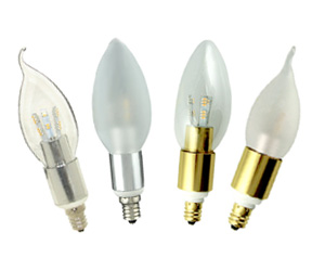 Led flame tip led chandelier led mini candelabra base led chandelier bulbs aloadofball